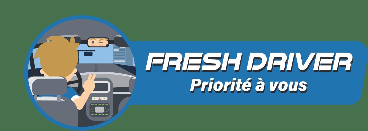 Auto-moto-école FRESHDRIVER