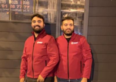 fondateurs freshdriver